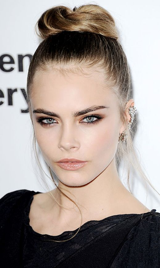 Easy Hair Ideas Cara