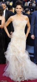 Halle Berry Wedding Dress Ideas