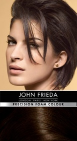 John Frieda Dye Wedding Hair Ideas