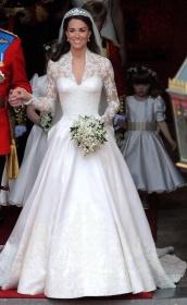 Wedding Hair Ideas Kate Middleton