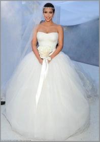 Kim K Humphries Wedding Hair Ideas
